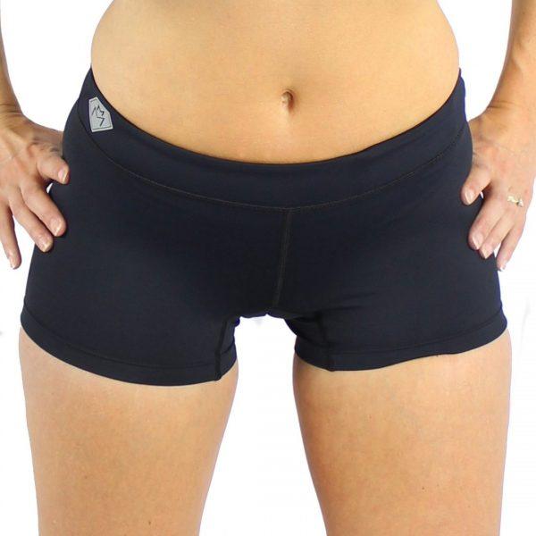 Miss Monstr - Shorts (Black)