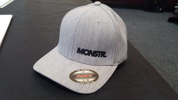Flexfit Little Monstr Cap (grey2)