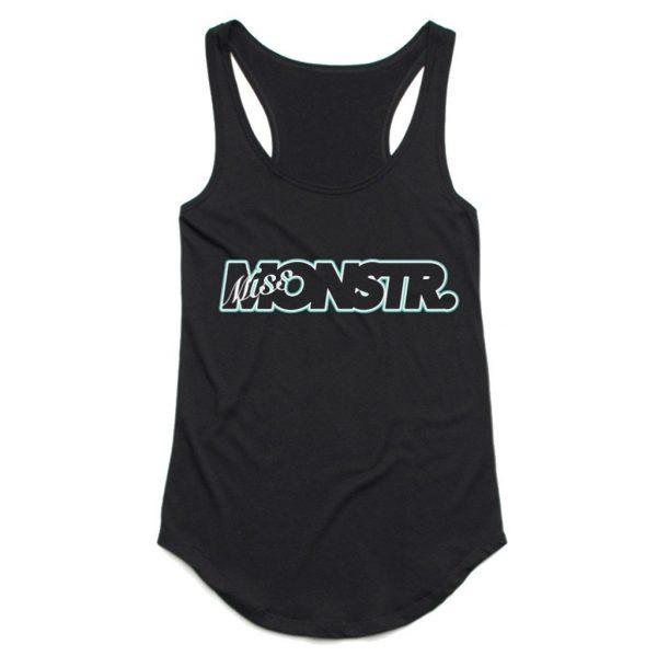 Miss Monstr Relax singlet