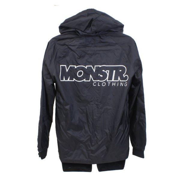Monstr CORE Spray Jacket (Black)