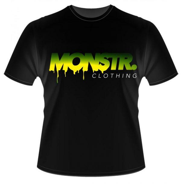 Monstr FEED THE MONSTR