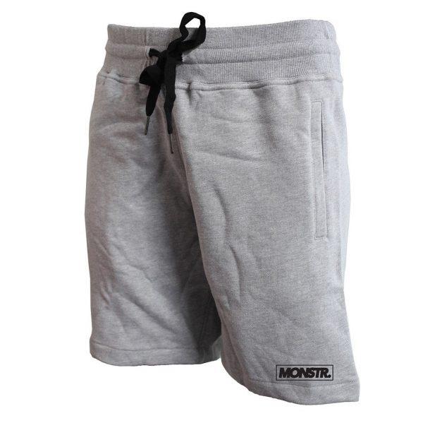 Monstr Shorts V3 (Grey)