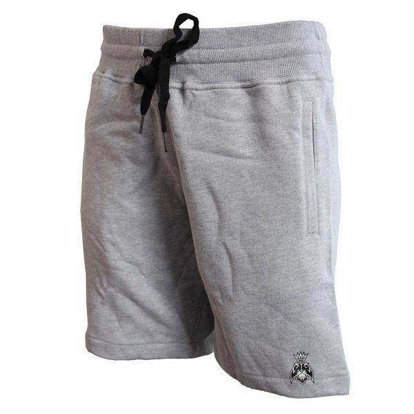 Monstr Shorts V2 (Grey)