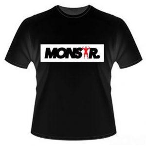 Monstr - IMPACT