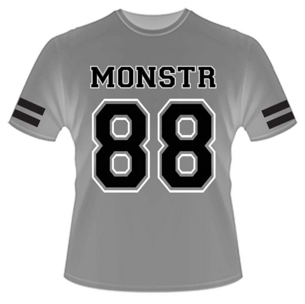Monstr 88 tee