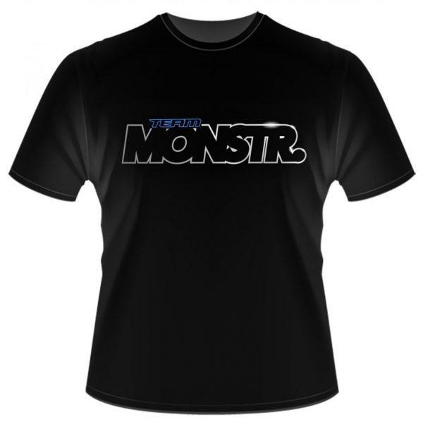 Team Monstr AINT WEAK TO SPEAK