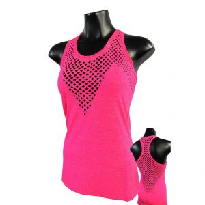 Diamond Singlet - Ladies