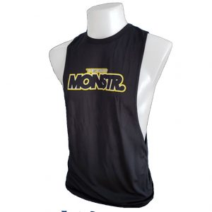 Team Monstr 18 - Singlet
