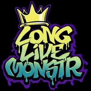 Team Monstr - Long Live Monstr